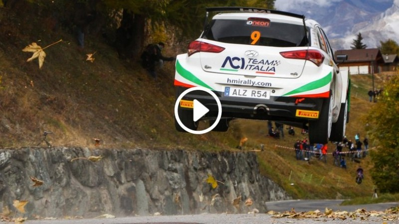 TER - Rallye International du Valais 2016 TV ......