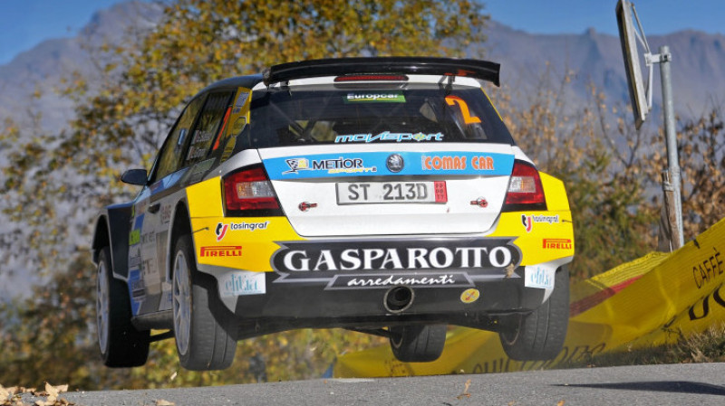 TER - TOUR EUROPEAN RALLY - Rallye International ......